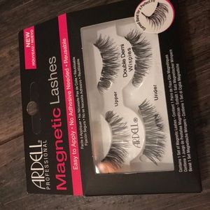 Brand new Ardell magnetic lashes